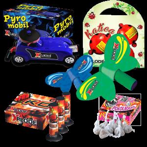 Játékos termékek